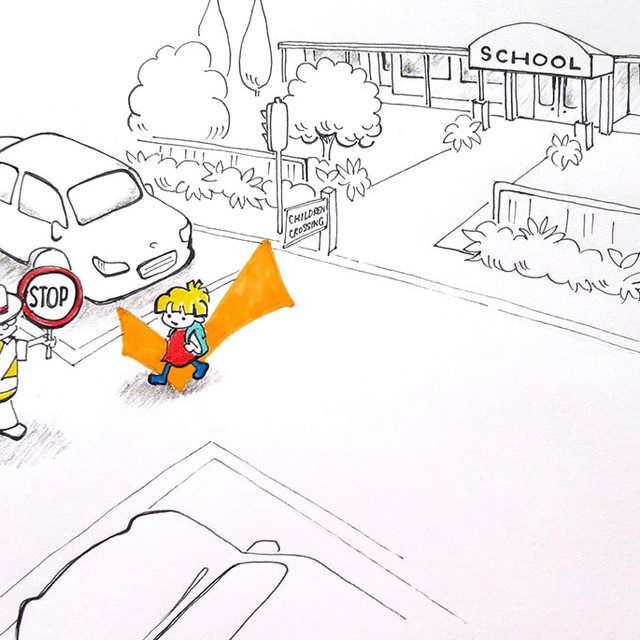 Road Safety 01