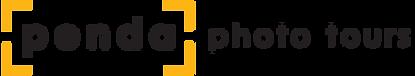 Penda Photo Tours Logo