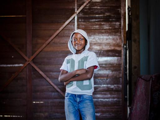 Girl Impact: Sonwabile