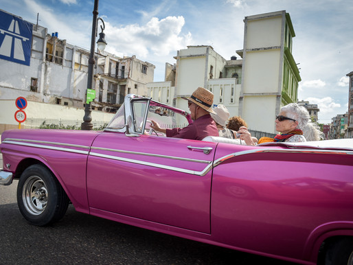 How to see the real Cuba through photography