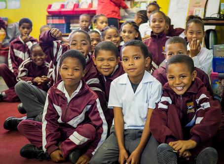 Nonprofit Photography: Shine Literacy