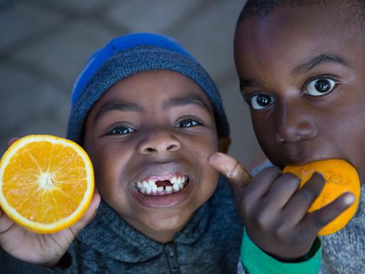 Nonprofit Photography: Projekt Ubuntu