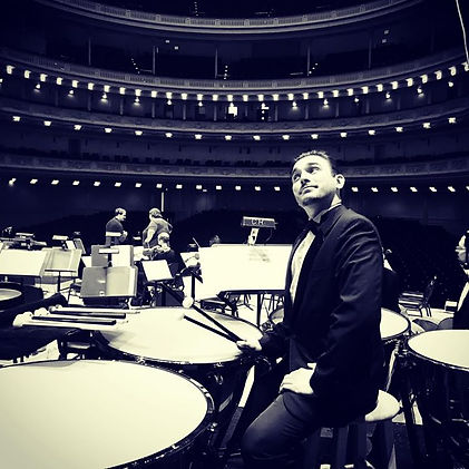 """Carnegie Hall for the 8th time for """"Musi"""