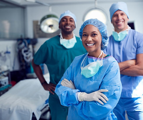 surgical providers smiling.jpg