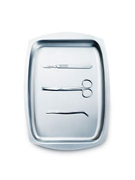 surgery instruments on silver tray.jpg