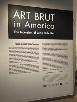 Art Brut in America