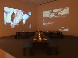 Terry Berkowitz's The Last Supper