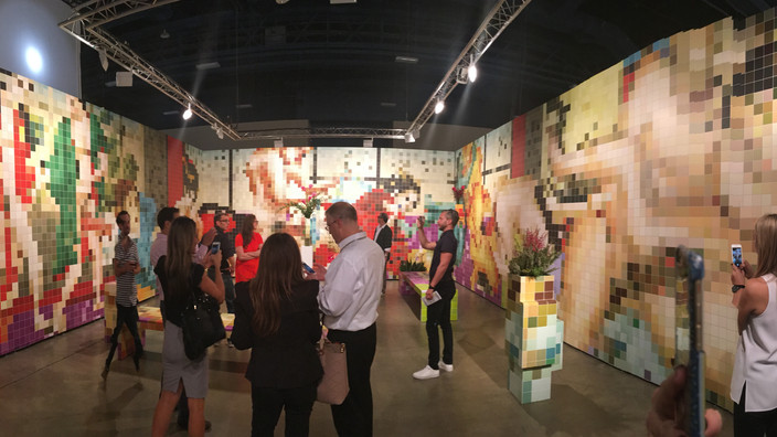 The Busiest Week of Miami: Art Basel Miami Beach