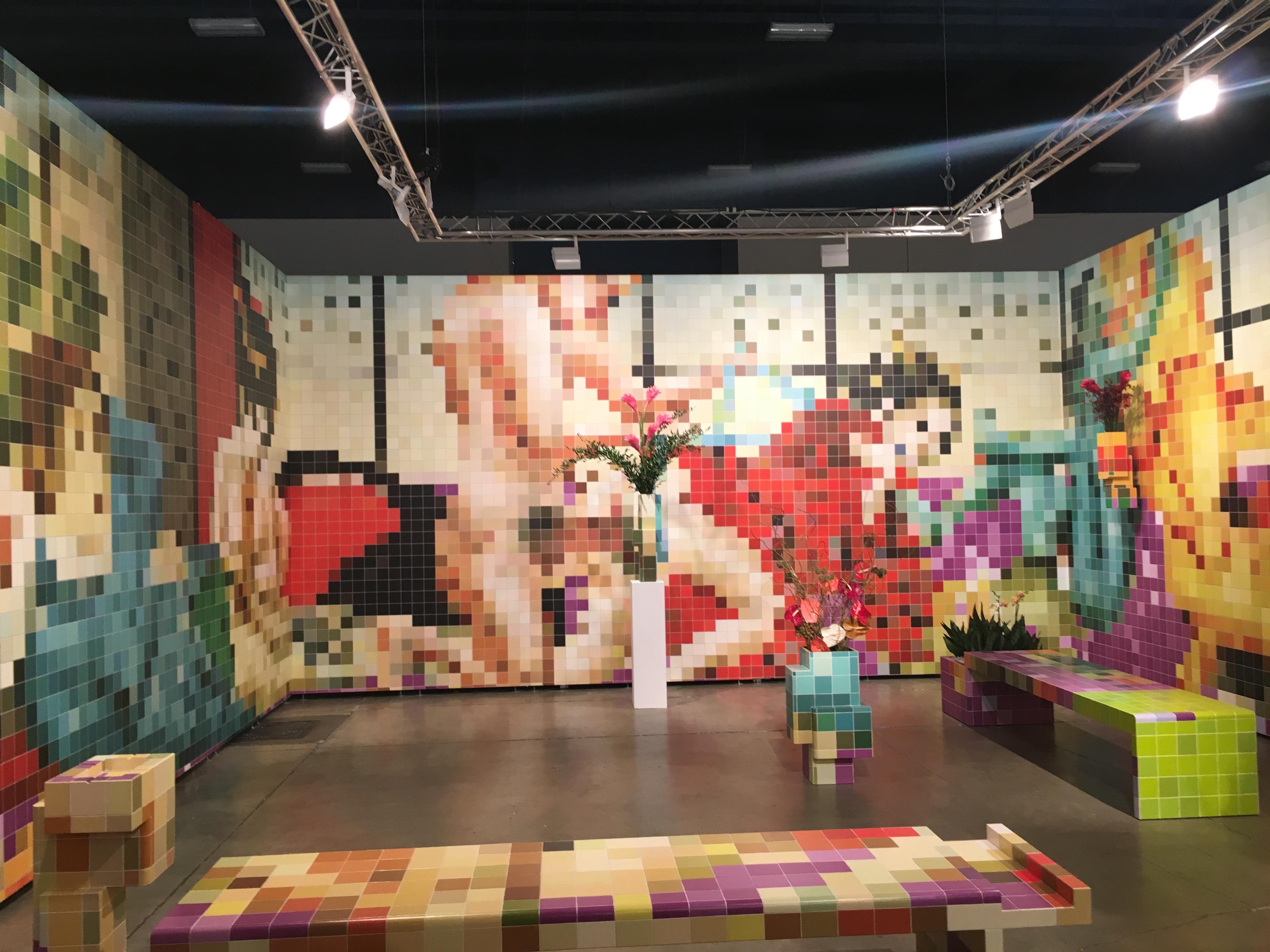 Art Basel Miami Beach, 2015