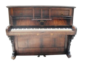Upright Piano (dummy)