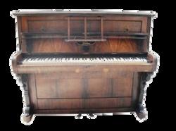 Upright Piano (dummy)