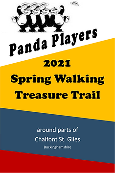 Spring Treasure Trail Poster.png
