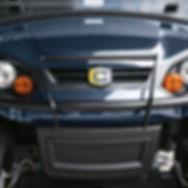 Tecnogolf trae para ti toda la línea de carros ezgo, carros de golf, carros ambulancia, carros utilitarios, carro para naves industriales, carros bar, carros para hotelería, carros para mantenimiento y mucho más. HAULER PRO