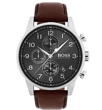 Hugo Boss Navigator 1513494 herenhorloge