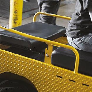 Tecnogolf trae para ti toda la línea de carros ezgo, carros de golf, carros ambulancia, carros utilitarios, carro para naves industriales, carros bar, carros para hotelería, carros para mantenimiento y mucho más. MINUTE MISER