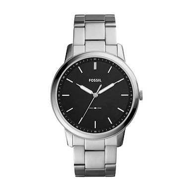 Fossil FS5307 THE MINIMALIST 3h horloge