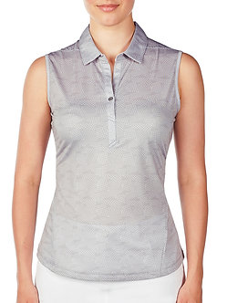 Nivo Gillian Polo Light Grey