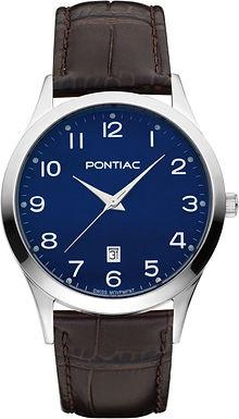 Pontiac Timeless P20005 herenhorloge