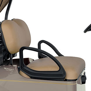 Tecnogolf trae para ti toda la línea de carros ezgo, carros de golf, carros ambulancia, carros utilitarios, carro para naves industriales, carros bar, carros para hotelería, carros para mantenimiento y mucho más. TXT FEET