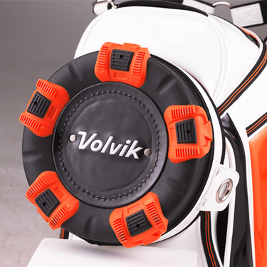 Bolsas de golf Volvik