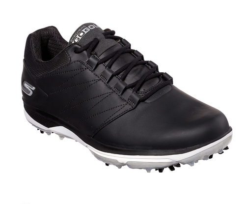 ffad2dcf Skechers Zapatos GoGolf Contra Agua Negro