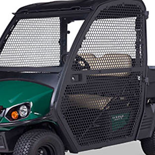 Tecnogolf trae para ti toda la línea de carros ezgo, carros de golf, carros ambulancia, carros utilitarios, carro para naves industriales, carros bar, carros para hotelería, carros para mantenimiento y mucho más. HAULER ELITE