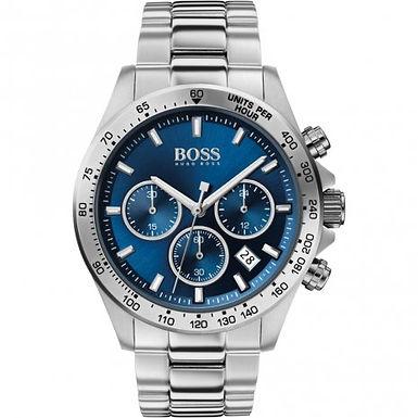 Hugo Boss 1513755 hero herenhorloge