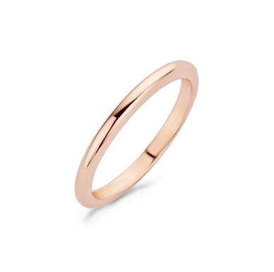 Blush 1117RZI damesring