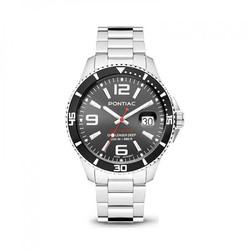 Pontiac Deep Water P20034 horloge