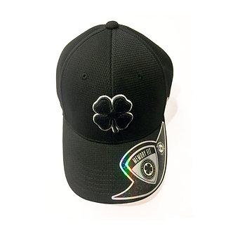 Gorra Black Clover Negra Trébol Negro
