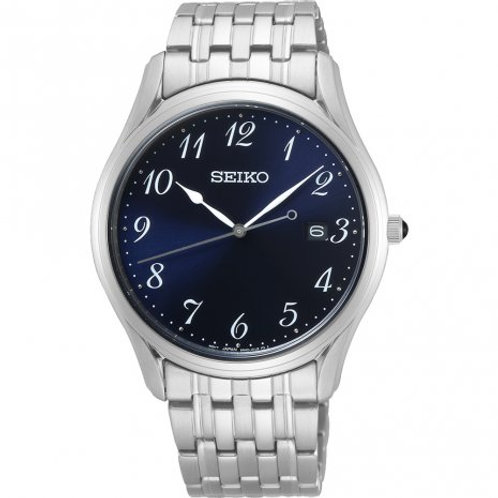 Seiko SUR3017P1 herenhorloge