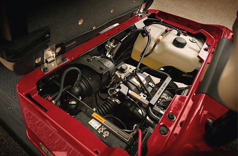 Tenemos refacciones y accesorios 100% originales para reparar tu carro de golf o cualquier carro ezgo y cushman.