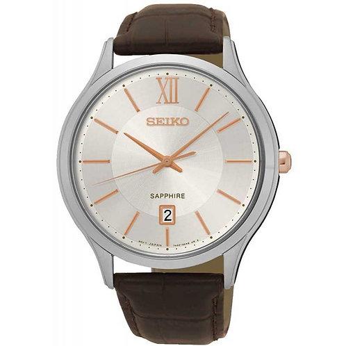 Seiko SGEH55P1 herenhorloge