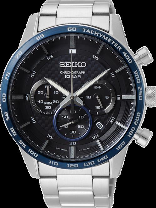 Seiko SSB357P1 herenhorloge
