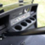 Tecnogolf trae para ti toda la línea de carros ezgo, carros de golf, carros ambulancia, carros utilitarios, carro para naves industriales, carros bar, carros para hotelería, carros para mantenimiento y mucho más. EXPRESS S4