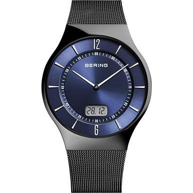 Bering 51640-227 radiogestuurde herenhorloge