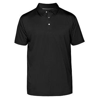 Sligo Torrey Polo Black