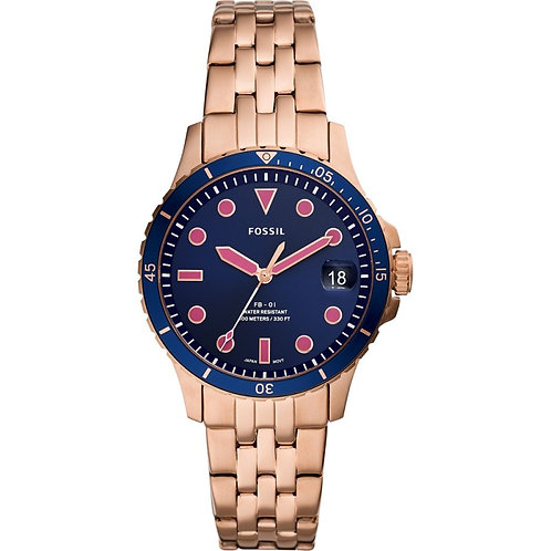 Fossil FB-01 ES4767 dameshorloge