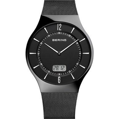 Kopie van Bering 51640-222 radiogestuurde herenhorloge