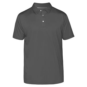 Sligo Torrey Polo Charcoal