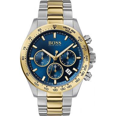 Hugo Boss 1513767 Hero herenhorloge