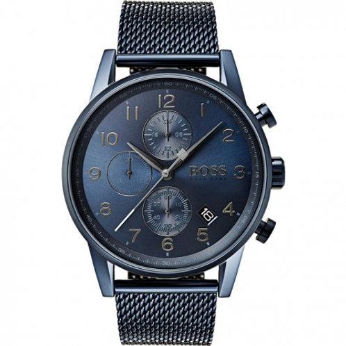 Hugo Boss Navigator 1513538 herenhorloge