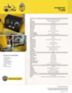 Tecnogolf trae para ti toda la línea de carros ezgo, carros de golf, carros ambulancia, carros utilitarios, carro para naves industriales, carros bar, carros para hotelería, carros para mantenimiento y mucho más. TUG