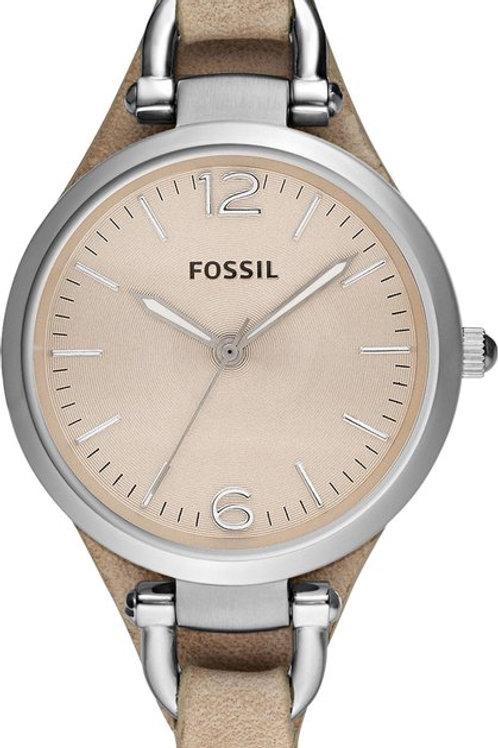 Fossil Georgia ES2830 dameshorloge