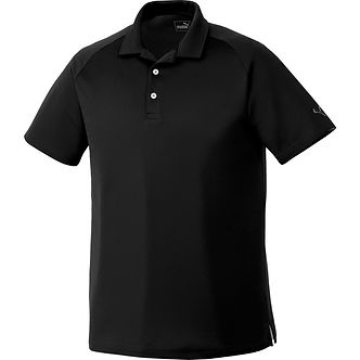 Puma Essencial Golf Black