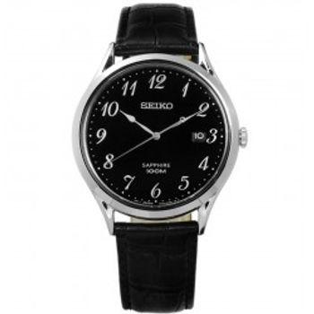 Seiko SGEH77P1 herenhorloge