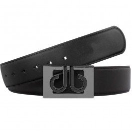 Druh Cinturón Liso Negro