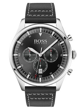 Hugo Boss Pioneer 1513708 herenhorloge