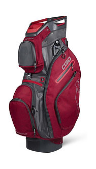 SunMountain bolsa de golf Chili Gunmetal