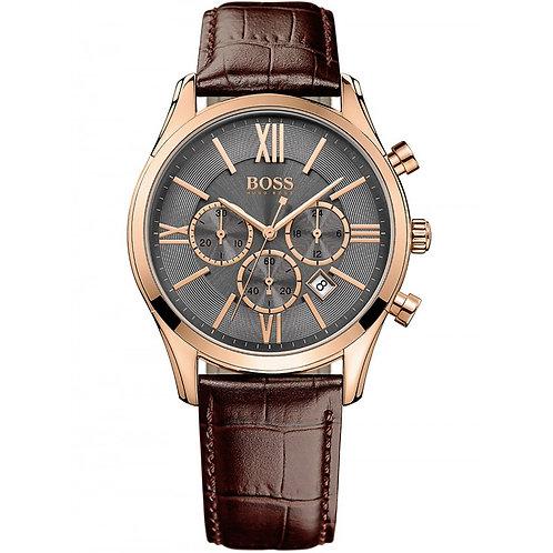 Hugo Boss Ambassador 1513198 herenhorloge